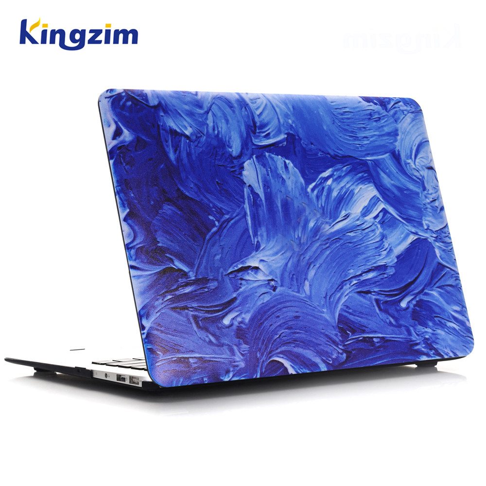 For Apple macbook Air 13 inch Protector case For Mac book 13.3 hard shell
