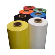 Geblazen Kuilvoer <span class=keywords><strong>Stretch</strong></span> Wrap Groen 250mm 25mic 1800 m Voor Japan