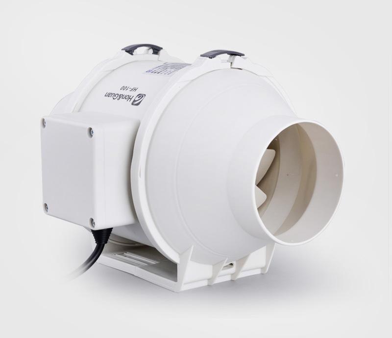 Inline Bathroom Exhaust Fan Reviews: Online Buy Wholesale Duct Fan Inline From China Duct Fan