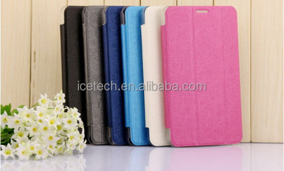 Folding Leather Stand Tablet Cases For Ipad Air 2 Smart Cover For iPad 9.7 2017/2018