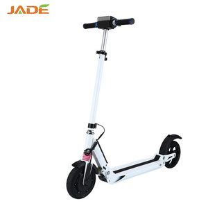 New 36v Electro Scooter Foldable Lightweight Adult Electric Scooter