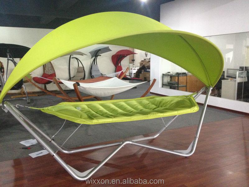 Lujo canopy hamaca cama abatible dise o kd hamaca cama - Hamacas de diseno ...