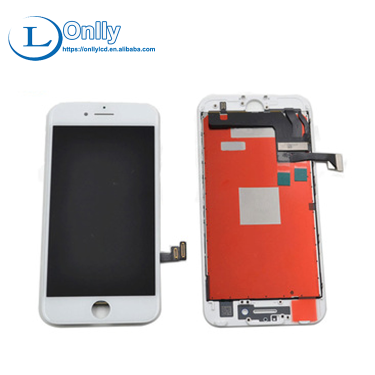 Pantalla Completa para for iphone 7 replacement,Lcd digitizer for iphone 7,for iphone 7 lcd parts china