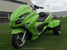 Eorupe customized Marquez Te T3 three wheel electric trike
