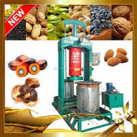 China best quality hydraulic avocado olive small cold palm oil processing business plan