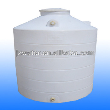 Hot sale plastic water storage tank buy plastic water for Plastic hot water tank