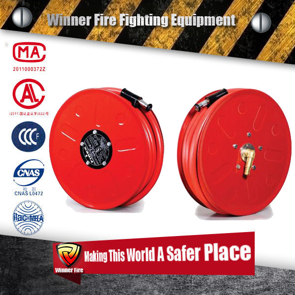 cold resistant rubber fire hose pipe