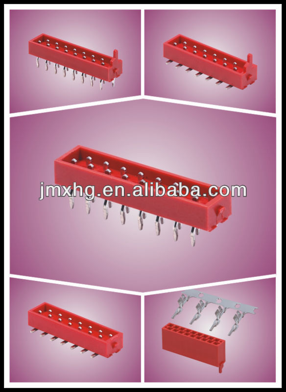 micro dip switch,micro red 1.27mm RED IDC/DIP