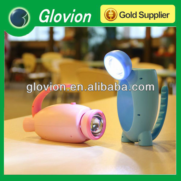 Hot Sale night light and glitter lamp super bright handy lamp led night light table lamp