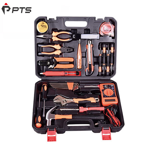 82pcs tool set for Electricians and DIY Accessories Complete Household Tool <strong>Kit</strong>