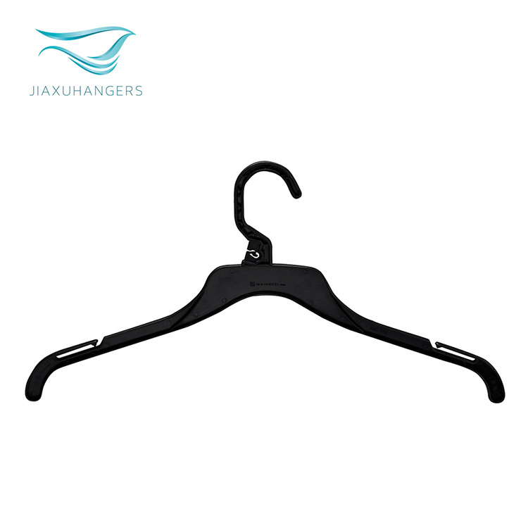 wholesale flexible plastic hanger,cloth hanger stand