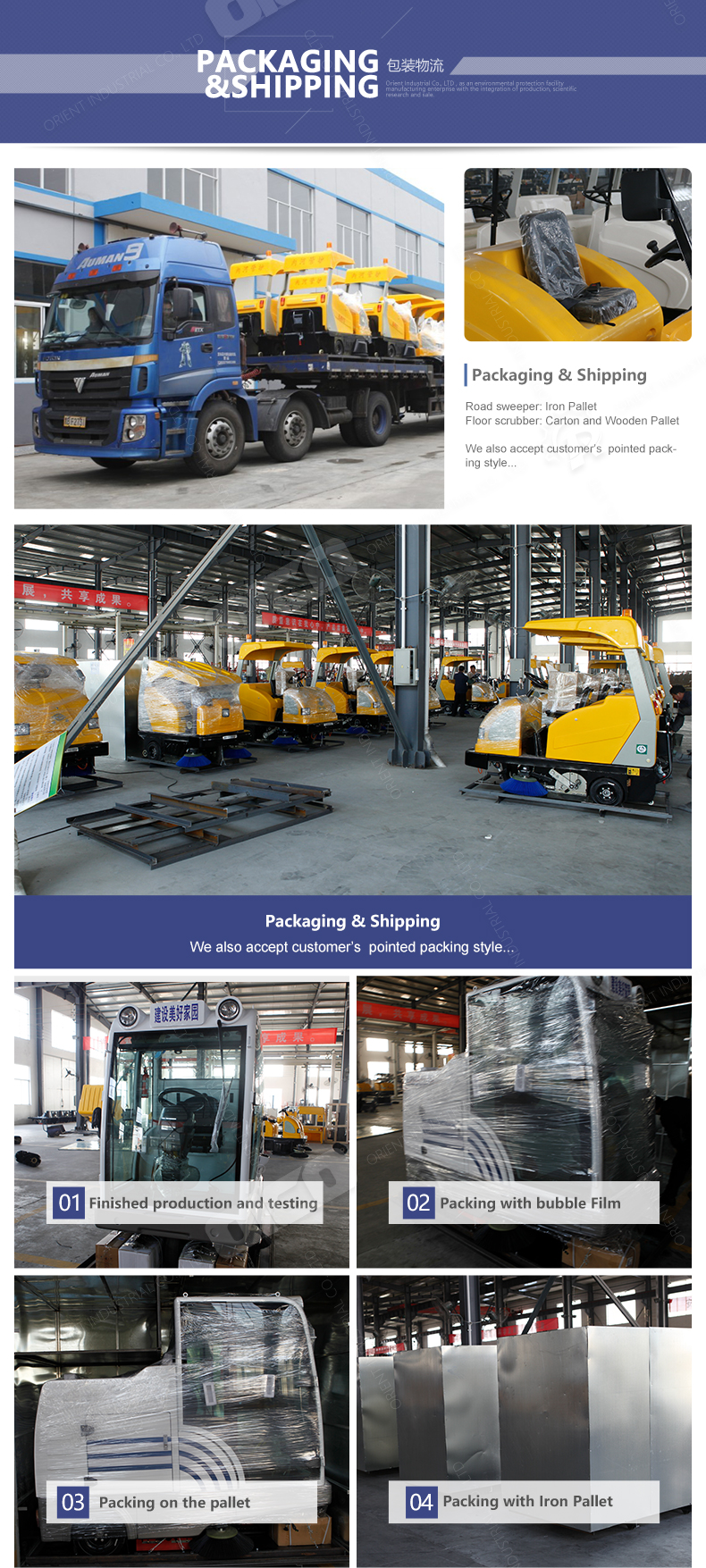 X1800 industrial sweeper with ce certificate street cleaning x1800 industrial sweeper with ce certificate street cleaning machine 240l trash can xflitez Image collections