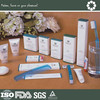 Disposable Hotel Cosmetics/Amenities Pack Hotel Amenities Sample