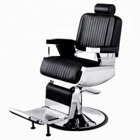 Price Salon Furniture/ Man Luxury Reclining Old Style Barber Chair Hydraulic Pump