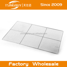 Customized Bakery stainless steel wire cooling tray manufacture with LFGB approved from China