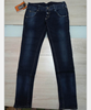 Top sale new design blue men trousers women skinny jeans jeans women 2017