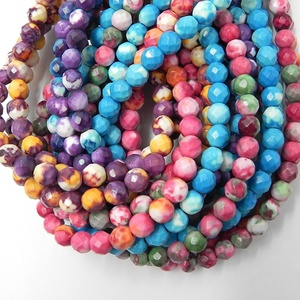 aliba ba shopping facets stone beads for semiprecious stone jewelry