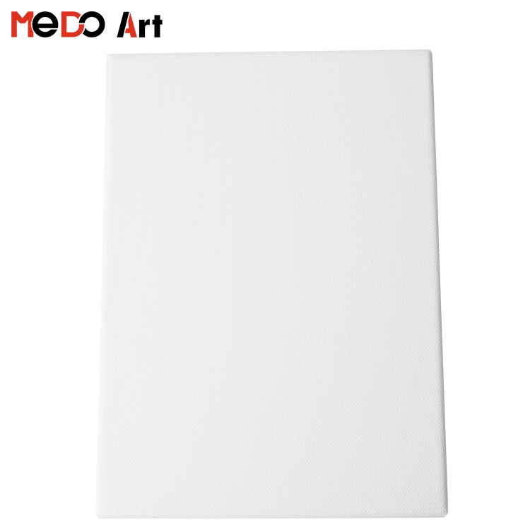 20 Canvas Sheets - 16 x 20 Yes 2 Pack Canvas Paper Pad Multimedia 100/% Cotton Canvas Triple-Primed for Multi Media Use