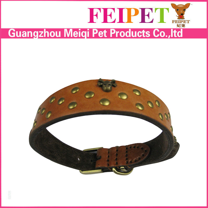cute cheap dog collar making supplies leather pet collar custom