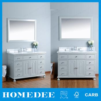 Black marble top bathroom vanity buy black marble top for Pace industries inc bathroom vanities