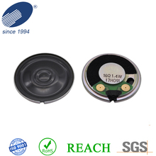 1.4w 16 ohm raw speaker for computer speakers use