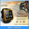 outdoor sports bluetooth smart watch for riding, climbing, skiing functions in wholesale