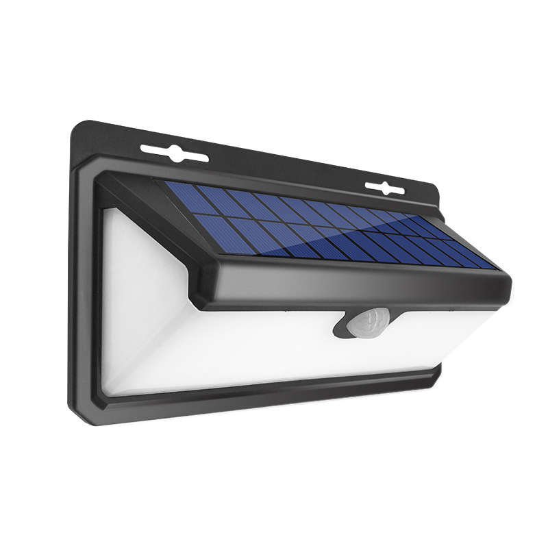 Buitenlamp Met Sensor Gamma.Top Kwaliteit Nieuwe Versie Breed Scala Solar Wandlamp Solar Led Wandlamp Solar Outdoor Wandlamp