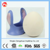 Silica Gel Portable Mini Ceramic Egg Shaped Dehumidifier