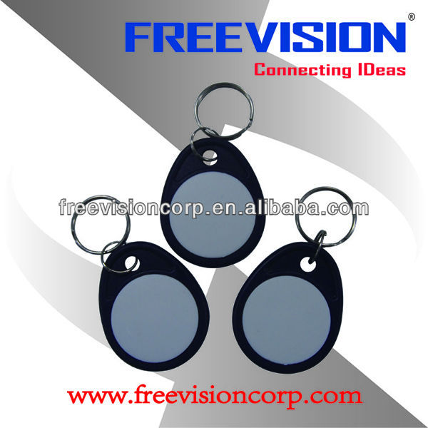Rfid Smart Card Id Keyfob