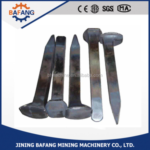 Track Railway Spikes/Screw Spike for Railway Sleeper With the Best Price in China