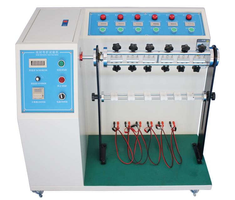 ASR-5622A положительные и отрицательные 90 градусов провода качели Тестирование машины цена