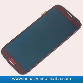 For Samsung Galaxy S4 Sgh I337 Lcd Digitizer Touch Screen Assembly