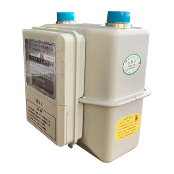 Best selling quality gas meter small smart price g1.6 manufacturer
