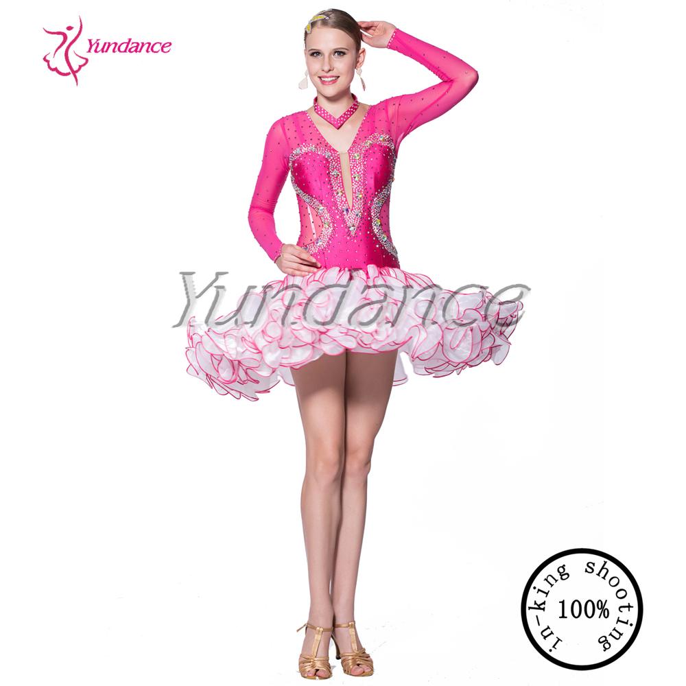 Catálogo de fabricantes de Vestido De Baile De Rendimiento de alta ...