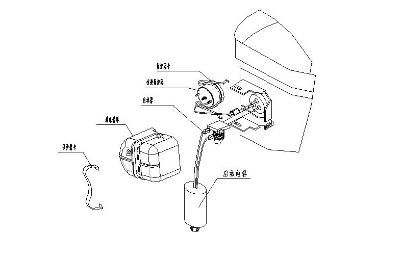 Bristol Compressor Wiring Diagram