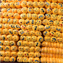 Hot Sale PP Cotton Emoji Plush Pillow Toys,Plush Cute Funny Pillow, Warm Hands