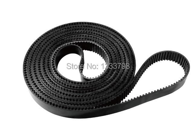 D/&D PowerDrive 2272-8M-25 Timing Belt