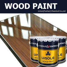 wood furniture used UV cured clear spray lacquer sealer paint