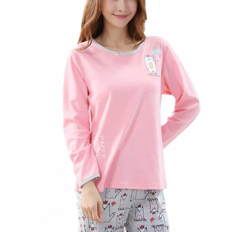 Get Quotations · NEW Cotton pijama deio pyjamas women onesie sleepwear  adult pijama for women fd63d02f7