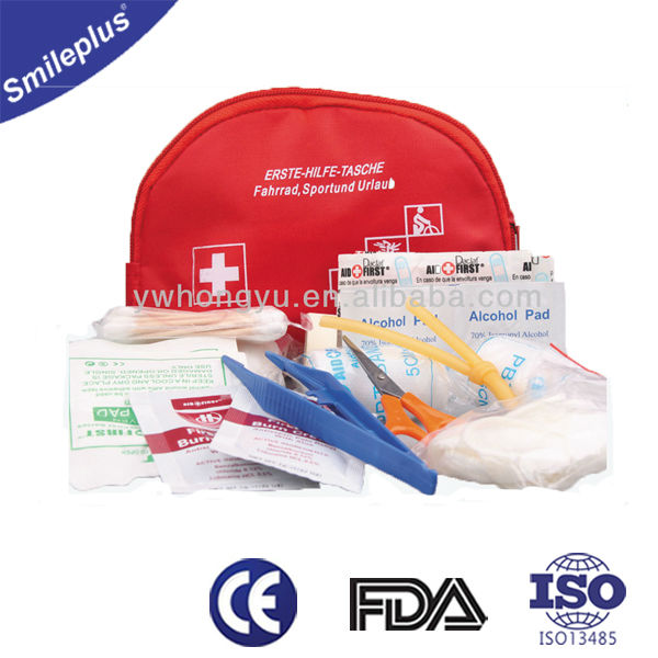 Smileplus Promotion Gift First Aid Kit