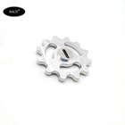 custom cnc machining aluminum die cas multispindle cnc machining bike parts