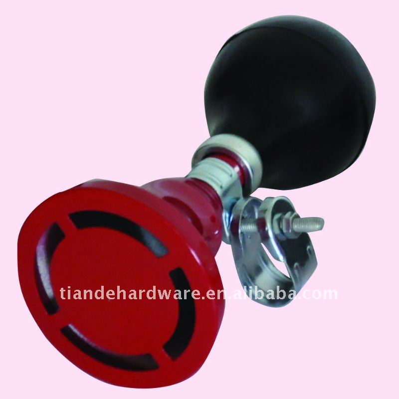 MEXCO 6 Sounds Ultra-Loud Electric Cycling Bell Horn Bicycle Bike Electronic Environmental Bell Horn Strong Loud Alarm Bike Horn
