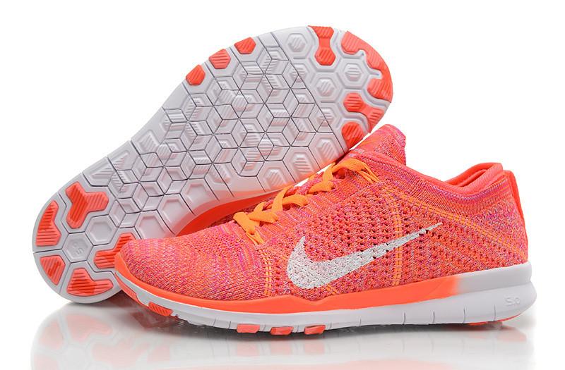 quality design 9cff4 bd4d5 ... Nike Flyknit Free Run 5 0 V2 femmes Chaussures de Course D origine  Athletisme Chaussures