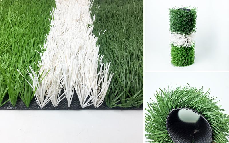 10mm גבוה זול מלאכותי דשא עבור גן בית קיר קישוט דשא מלאכותי