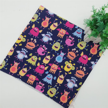 China Textile Manufacturer Wholesale Eco-Friendly Poly Canvas Fabric For Tote bag And Home Textile
