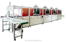 S350 silkscreen printing machine