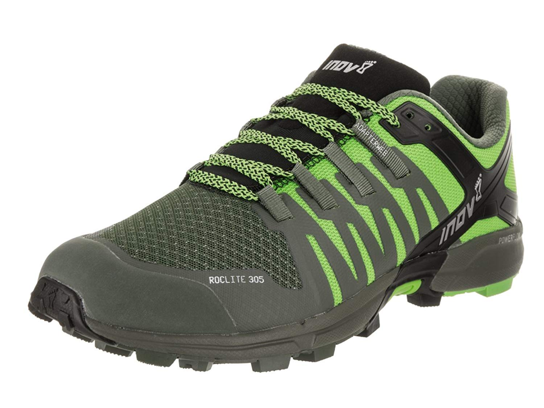 Inov-8 Roclite 305 Hiking Boot Sneaker Trail Running Shoe - Mens