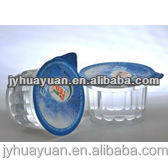 Aluminum Foil Heat Seal Lid for Coffee / Aluminum Lid for Coffee