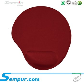 Professional manufacturer promotional giftscustomize gel mouse pads