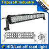 2013 NEWS !!! factory supply directly 120W LED LIGHT BAR 4x4